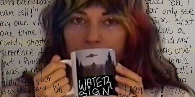 Lauren Ruth Ward Announces New Album, Vol. II
