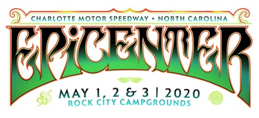 Epicenter 2-Day Passes Now Available; Metallica, Disturbed, Lynyrd Skynyrd, Deftones, Godsmack, Volbeat, Staind & Many More May 1-3 In Charlotte