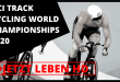 UCI Track Cycling Championship 2020 <Live Stream>