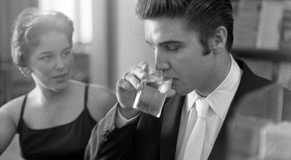"""Classic Elvis Presley Documentary – """"Elvis: That's the Way It Is"""" – Swivels Its Hips Back into Theaters"""