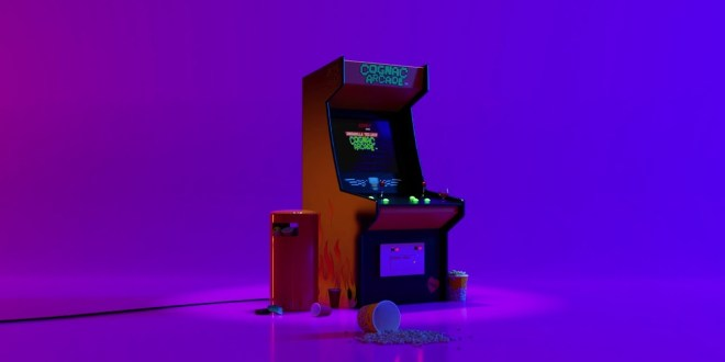 JimiDaKilla Releases 'This One's For / Cognac Arcade' Alongside Long Awaited EP 'Cognac Arcade'