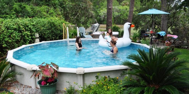 6 Indispensable Things to Consider Before Buying an Above Ground Pool