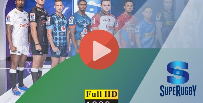 Super Rugby 2020 Live Stream: How to Watch Round 4 Online Without Cable