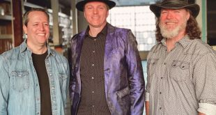 """INTERVIEW: The Jason Lee McKinney Band Talks (And Premieres) New Single """"Thicc"""" + More"""