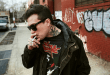 """FRANK IERO & THE FUTURE VIOLENTS Release """"Basement Eyes"""" Video, A DIY Reflection on Barriers"""