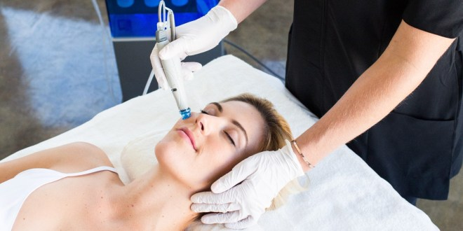 Everything to Know About Hydrafacial Treatment