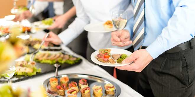 How catering services benefit you?