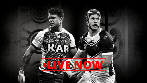 NRL All Stars Rugby 2020 Live Stream — Indigenous VS Maori All Stars Live 2020