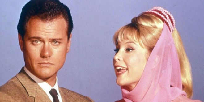 What To Binge This Weekend: I Dream of Jeannie