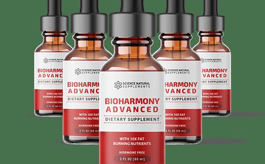 BioHarmony Advanced Reviews - BioHarmony Switch Weight Loss ...