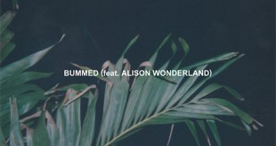 "Chet Porter Brings Alison Wonderland On Board For ""Bummed"""