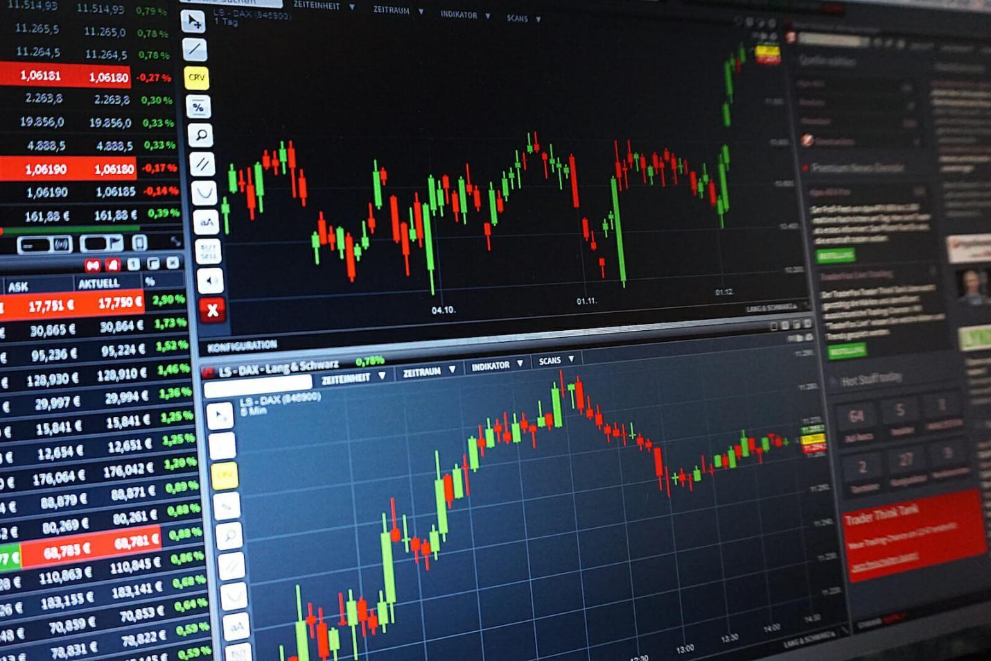 Aplikasi Trading Terbaik Bagi Trader Indonesia Tahun