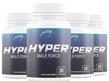 Hyper Male Force Reviews – Must Read Important Information -