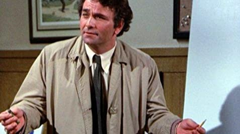 Why They Should Never Reboot 'Columbo'
