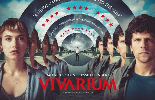 "Director Lorcan Finnegan's ""Vivarium"" Has an Added Sense of Dread and Urgency in the Wake of the Coronavirus"