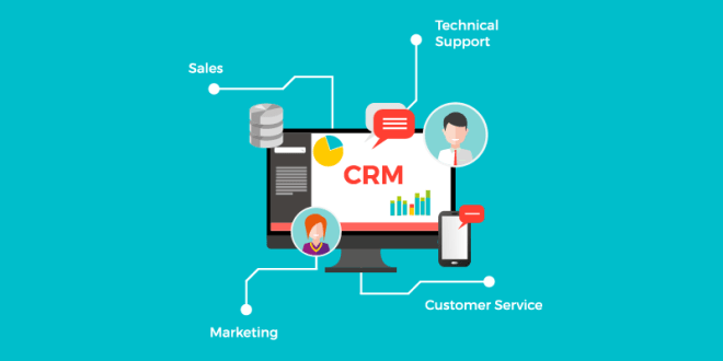 How Does CRM System Help to Increase Customer Satisfaction? -