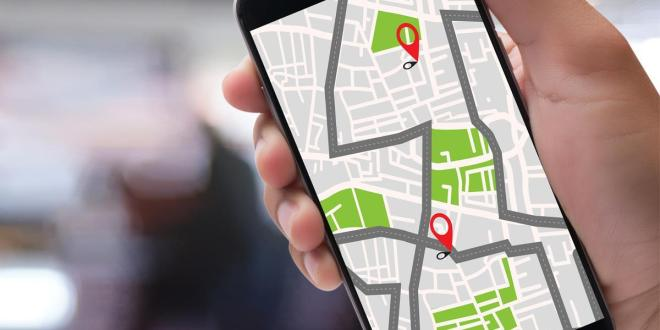 How to Find Your County with Your GPS Location