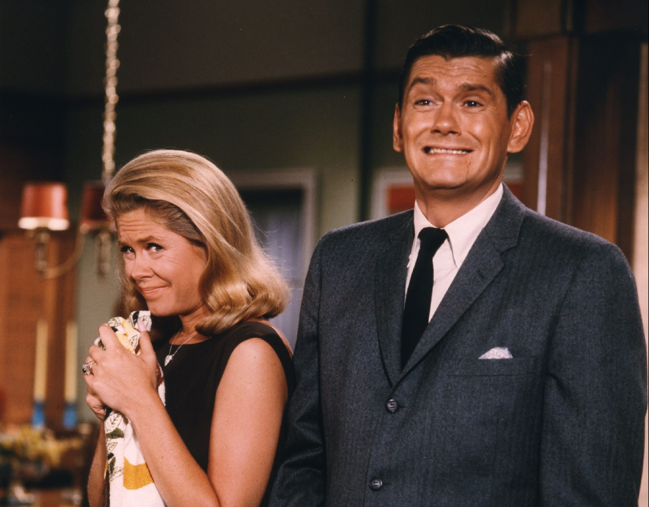 What To Binge This Weekend Bewitched