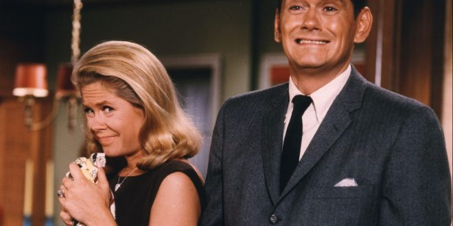 What To Binge This Weekend: 'Bewitched'