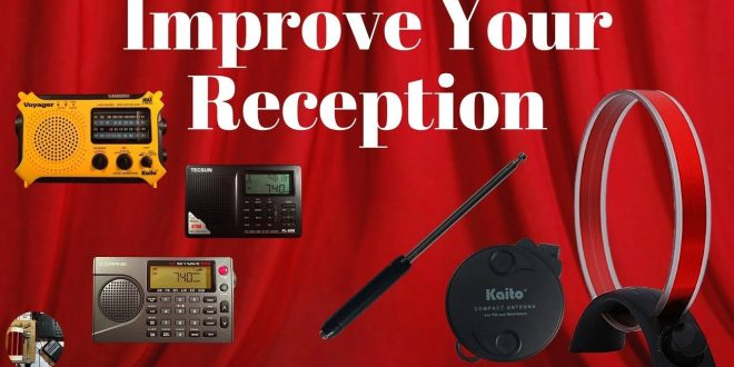 Best FM Reception Tips