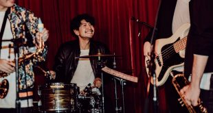 INTERVIEW: The Nature of Live Performance with Drummer Soichiro Tanabe