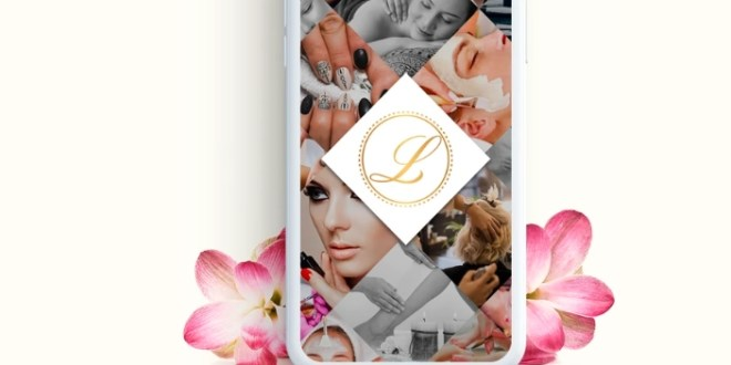 How does a luxury beauty app help you?