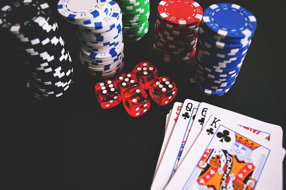Choosing a Safe Online Gambling Website