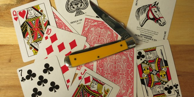Why Play Card Exchange Games?
