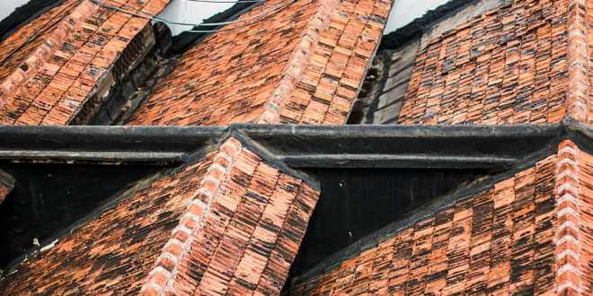 What services are provided by the roofing contractor?