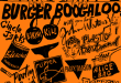 Burger Boogaloo Moves To Halloween Weekend With Same Lineup