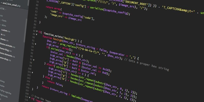Benefits of learning PHP language