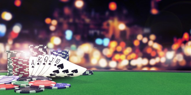 Play Away: Top 5 Best Casino Games to Play Online During Quarantine