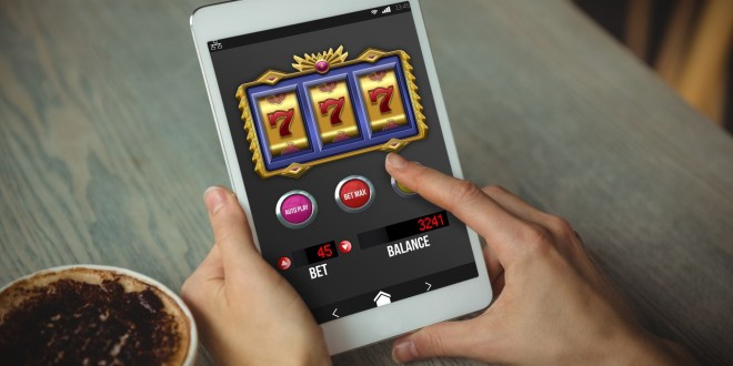 Why Have Online Slots Been the Most Popular Games For Decades?