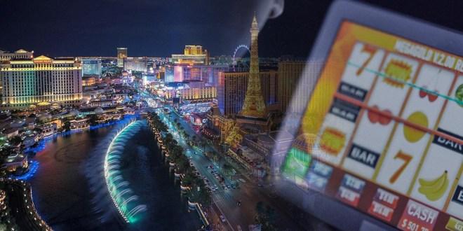 Free Vegas Slots Online & Casinos