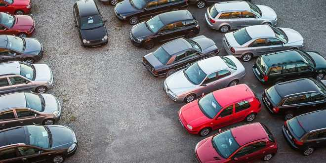 Tips for choosing a used car