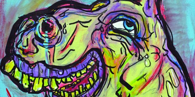 BADGUYSWIN Release Grunge Infused, Debut LP, 'Cowards'