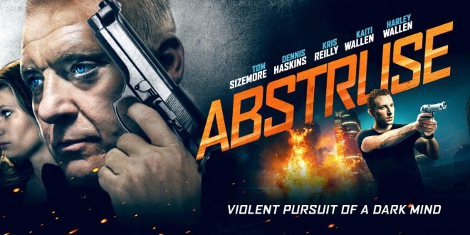 "Director Harley Wallen Delivers an Offbeat and Clever Action-Thriller in ""Abstruse"""