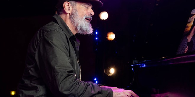 "Bruce Sudano Releases New Music Video For ""Back In The Neighborhood"""