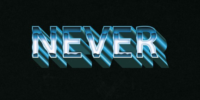 Theo Kottis Releases New Single 'Never'