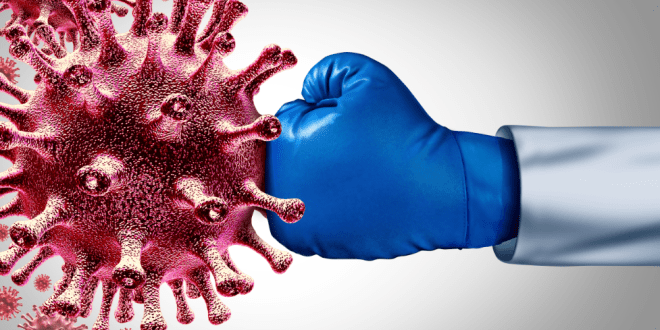 5 Ways You Could Be Damaging Your Immune System