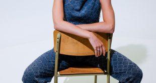 INTERVIEW: Michaela Slinger