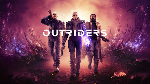 AWARD-WINNING COMPOSER INON ZUR SCORES 'OUTRIDERS'