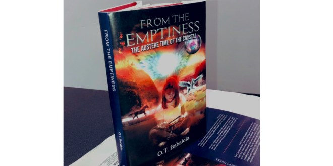 From the Emptiness : Everything you need to know