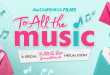 AWESOMENESS FILMS AND CAPITOL RECORDS PRESENT: TO ALL THE MUSIC, A VIRTUAL CONCERT EVENT CELEBRATING TO ALL THE BOYS: P.S. I STILL LOVE YOU SOUNDTRACK VINYL LAUNCH