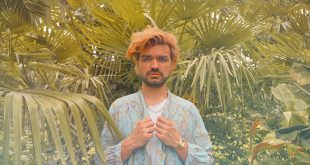 PREMIERE: Henry And The Waiter Releases 'Little Paradise' Single