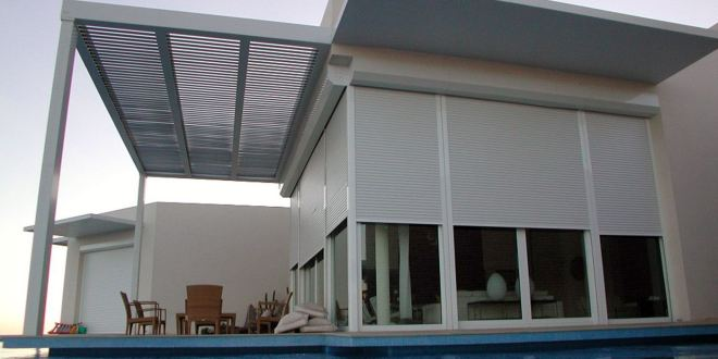 Tips on Choosing Shutters for Your Home