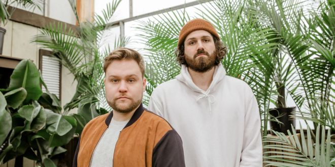 "Family of Things Release New Single ""YKB"""