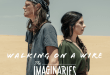 "The Imaginaries ""Walking On A Wire"" Out Aug 14 