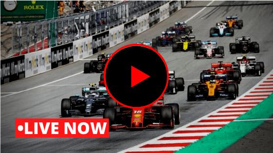 Austrian Grand Prix live stream: How to Watch Austrian Grand Prix Live streaming online Formula 1