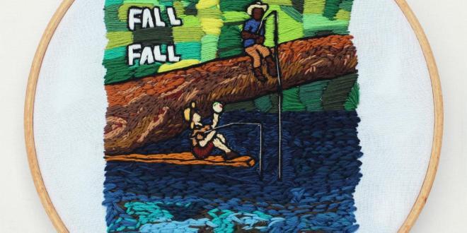 "CAAMP RELEASE NEW SINGLE + VIDEO – ""FALL, FALL, FALL"""